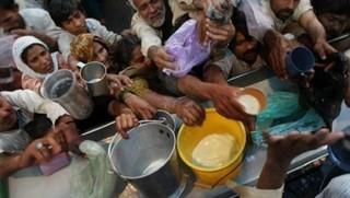 BM: 124 milyon kişi ölme riskiyle karşı karşıya