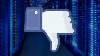 Facebook tepetaklak: Reklamlar gidiyor!