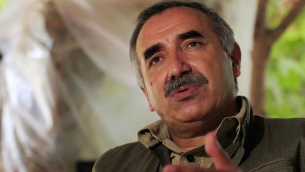 Karayılan: Rusya ve Türkiye heyeti Efrin için İmralı'ya gitti