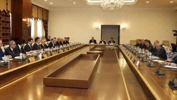 Kürdistan'da memurlara maaş müjdesi