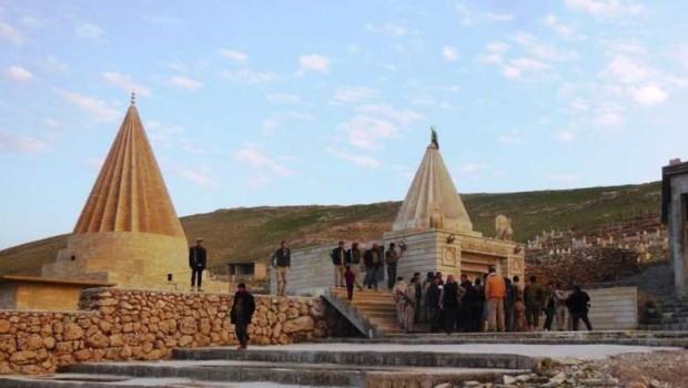 BM Temsilcisi: Şengal'in güvenliğinin bozulmasına izin verilmemeli