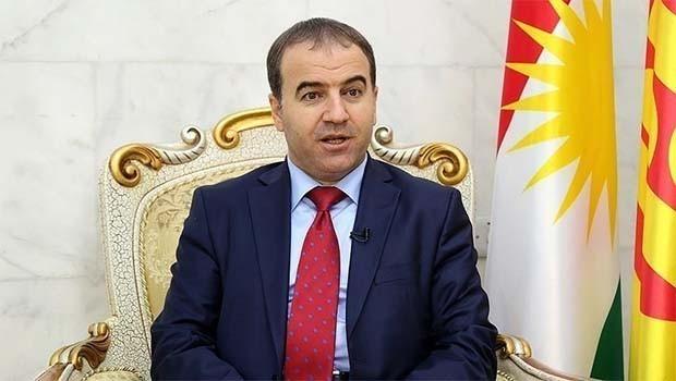 Hawrami'den PKK ve Şengal açıklaması: Kürdistan'ın ilgisi yok!