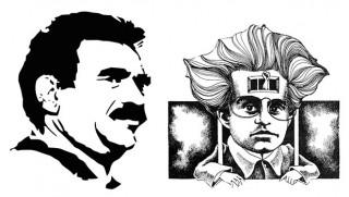 Marksist grupların Kürt halkına kurduğu tuzaklar, oynadığı oyun ve entrikalar