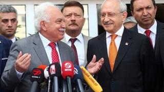 Perinçek: HDP varsa biz yokuz