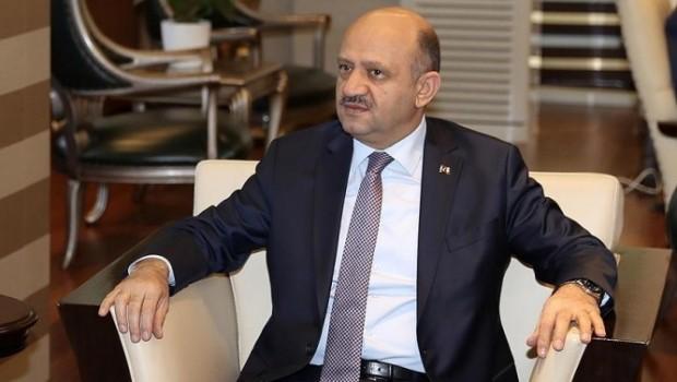 Türkiye Başbakan Yardımcısı: Menbic harekatına gerek kalmayabilir