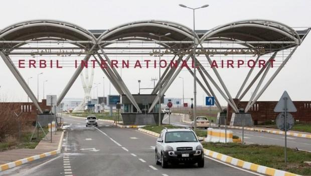 Türkiye'den Kürdistan'a uçuşlar bugün başlıyor