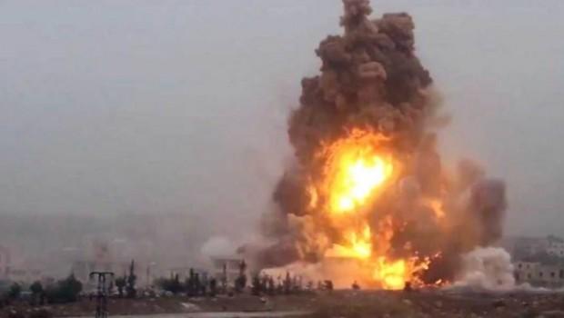 IŞİD, Deyr ez Zor'da rejimi vurdu: 23 ölü