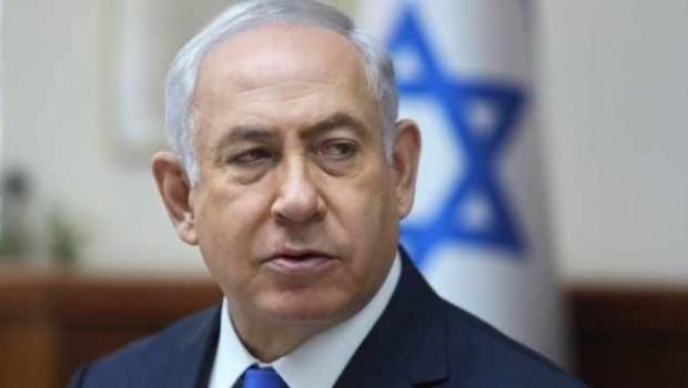 Netanyahu hastaneye kaldırıldı