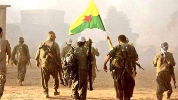 'Şengal ve PKK' Irak Parlamentosu'nun gündeminde