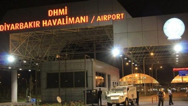 Diyarbakır-Almanya direkt uçuşları başlıyor