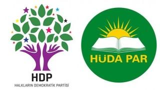 HDP'den Hüda-Par'a yeşil ışık