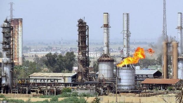 Kerkük petrolünü İran'a transfer ediliyor!