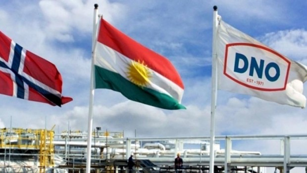 Norveçli petrol şirketinden Kürdistan'da büyük çalışma