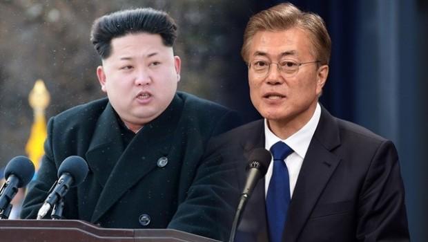 Kore liderlerinin katılacağı ikili zirvenin tarihi belli oldu