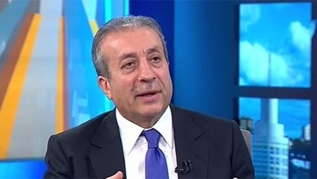 Mehdi Eker: Şengal konusunda ya Irak gerekeni yapar, yada Türkiye