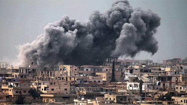 Ürdün ve İsrail'in Suriye'deki hesapları değişiyor