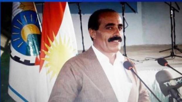 KDP-İ Peşmergesi uğradığı suikast sonucu şehit oldu