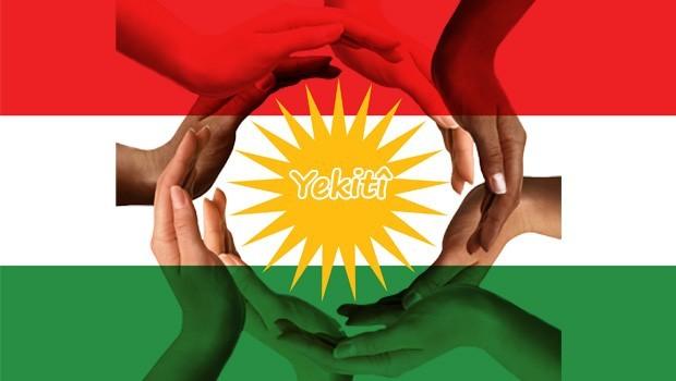 Kürdler arası ulusal birlik bugün değilse ne zaman?
