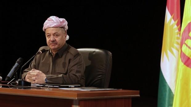 Başkan Barzani'den Paskalya mesajı