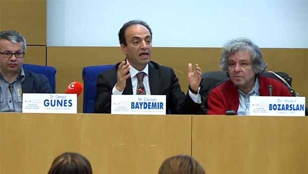 Baydemir: Kerkük'ü önleseydik Efrin düşmeyecekti