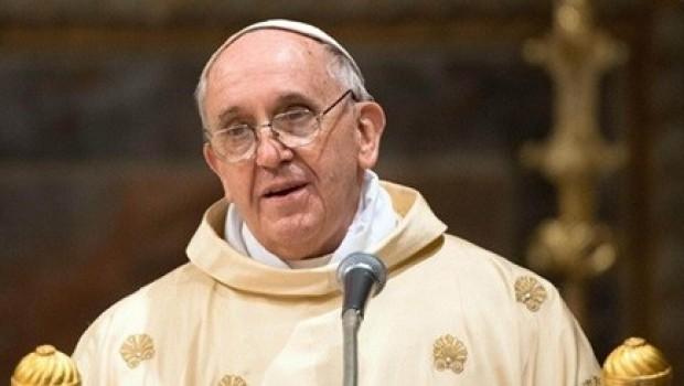 Papa'dan 'Cehennem yoktur' ifadesine yalanlama