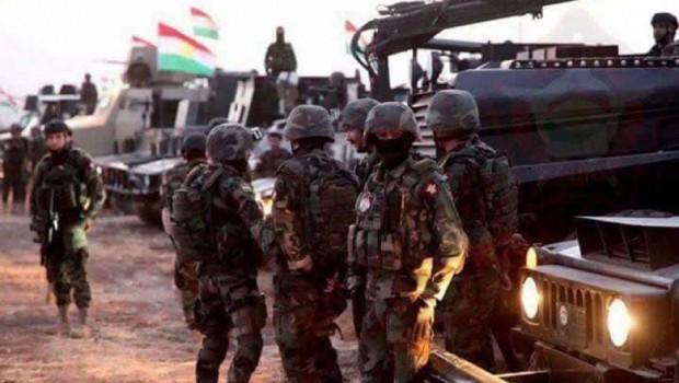 Peşmerge Komutanı: Tartışmalı bölgelerde IŞİD'e karşı ortak güvenlik kurulabilir