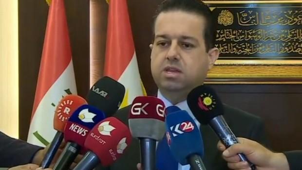 Kürdistan'da Memur maaşlarında yeni sistem!