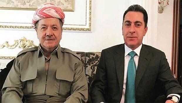 Başkan Barzani: Derin üzüntü içindeyim