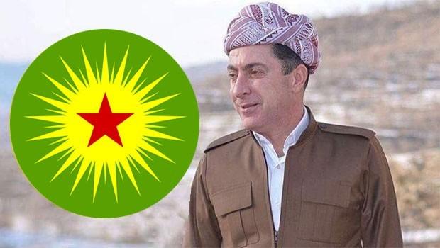 KCK'den Barzani ailesine taziye mesajı
