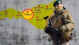 Fransız askerleri Rojava'da bir bölgeye daha konuşlandı