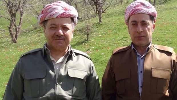 Başkan Barzani'den teşekkür mesajı