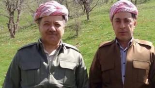 Başkan Barzani\'den teşekkür mesajı