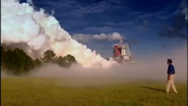 NASA yapay bulut ile yağmur yağdırıyor