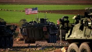 Türkiye'den Menbic açıklaması: Askıya alındı