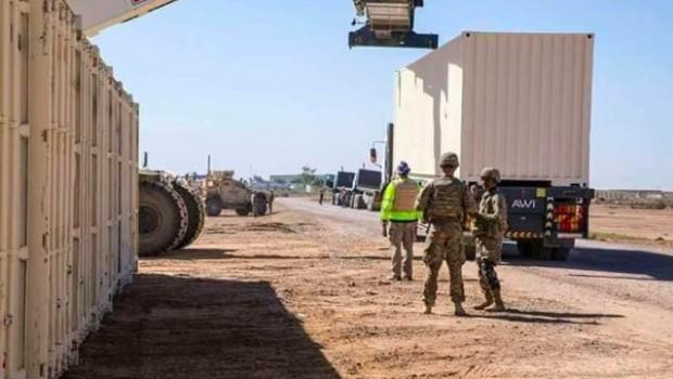 ABD, Rojava'da bir bölgeye daha asker konuşlandırdı