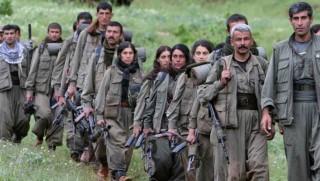 Güney Kürdistan bölgesi üzerindeki tehdit ve tehlikeler