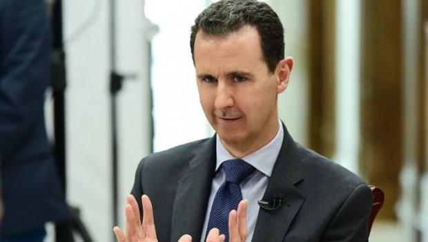 İngiltere'den çağrı: Esad'ı durdurun
