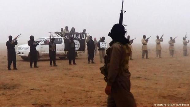 Kerkük'te IŞİD saldırısı: 3 ölü