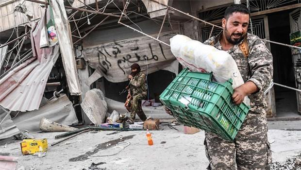 HRW'den Türkiye'ye uyarı: Efrin'deki gruplar çığrından çıktı!