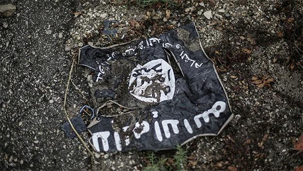 IŞİD Irak'ta bir ilçeyi ele geçirdi