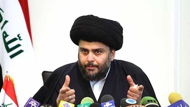 Mukteda es - Sadr: Peşmergeye izin vermeyeceğiz