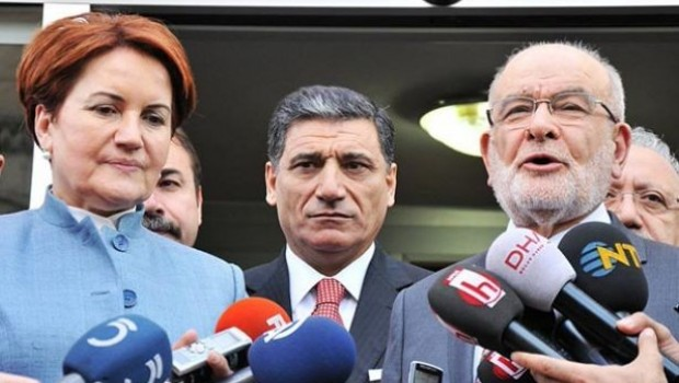 İyi Parti ve Saadet Partisi anlaştı