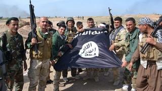 Kürt halkının İŞİD mücadelesi şartlı ve gelecek güvenceli olmalıdır