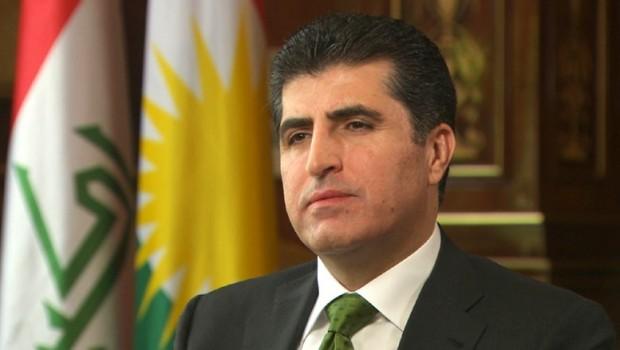 Başbakan Barzani Bağdat'a gidiyor