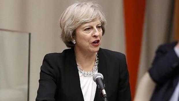 İngiltere'den Suriye'ye askeri müdahale sinyali