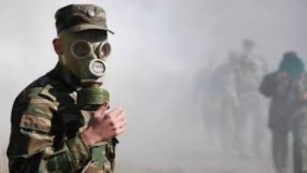WHO: Duma'daki 500 kişide kimyasal saldırı izlerine rastlandı