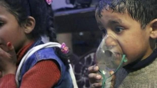 ABD basını: Suriye'de kimyasal silah kanıtları bulundu