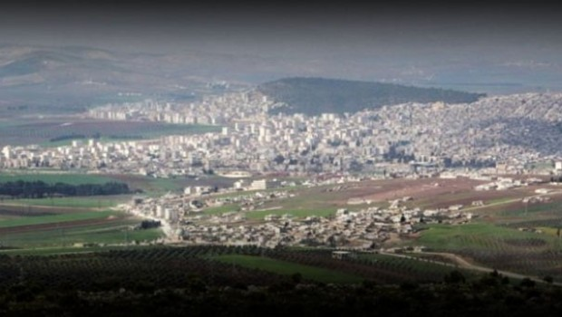 Efrin'de geçici yerel meclis kuruldu