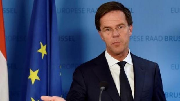 Hollanda: Suriye'de olası bir askeri harekata anlayış gösteriyoruz