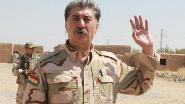 PAK lideri Yezdanpena'ya silahlı saldırı